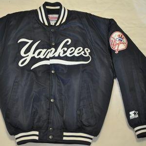 Vintage New York Yankees Starter Jacket